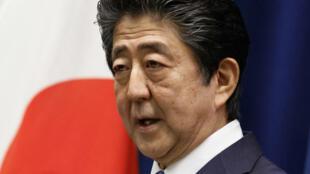 Shinzo Abe is Japan's longest-serving prime minister