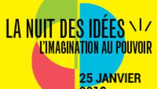 Nuit des Idées 2018