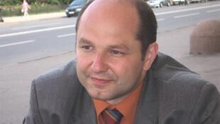 Gennady Kravtsov