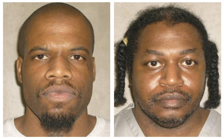 A lenta agonia de Clayton Lockett obrigou a direção da prisão a adiar a execução