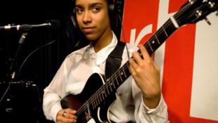 Lianne La Havas au studio 136.
