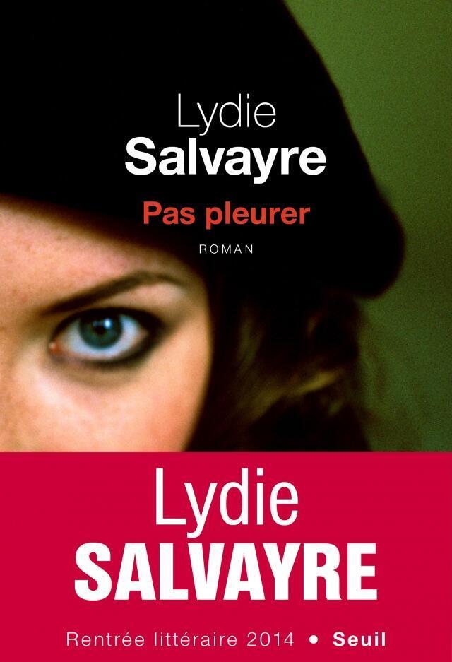 Lydie Salvayre se aventura en el mundo del frañol, mezcla de español y francés.