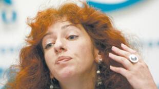 Татьяна Локшина - Human Rights Watch