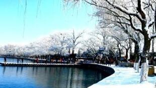 北京申辦冬奧會宣傳片