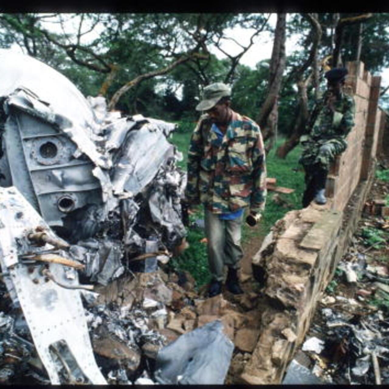 New witness links Kagame's RPF to former Rwanda president's killing