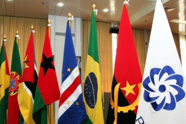 Nove países integram a Comunidade dos Países de Língua Portuguesa (CPLP), entre eles, o Brasil.