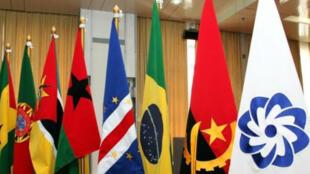 A CPLP passou de presidência timorense para o Brasil.