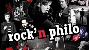 Rock'n'philo.