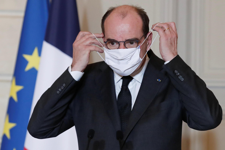 França encerra fronteiras com países que não pertencem à União europeia devido à Covid