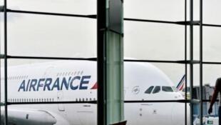 Aeronave da Air France