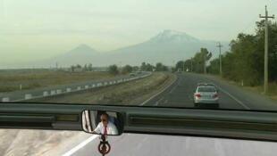 По дорогам Армении