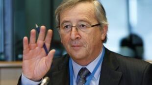 Jean-Claude Juncker préside l'Eurogrupo depuis sa création en 2005.