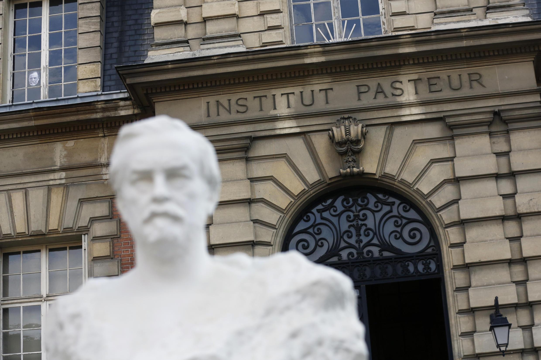 Image RFI Archive - institut pasteur