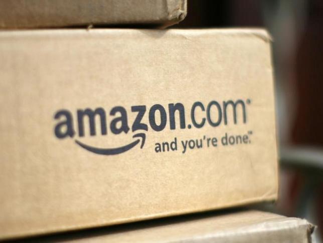 O grupo americano Amazon pagará impostos em vários países na Europa