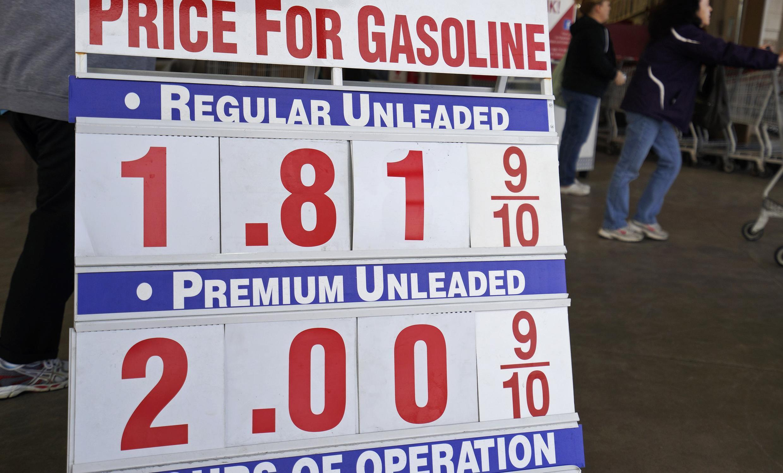 Depuis six mois, le pétrole a perdu la moitié de sa valeur.