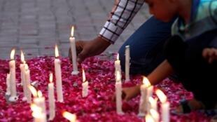 Власти Шри-Ланки уточнили число погибших при серии терактов 21 апреля