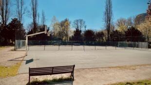 Il est plus difficile pour la jeunesse de pratiquer du sport à cause de la crise sanitaire.