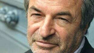 Olivier Rolin.