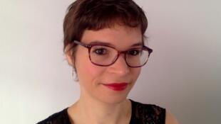 A brasilianista Maud Chirio é historiadora e professora da universidade Paris-Est Marne-la-Vallée.