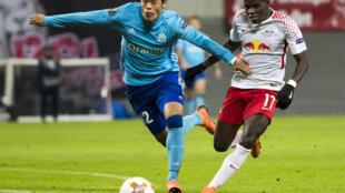 Marseille doit impérativement marquer face à Leipzig.