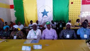 Jam'iyya mai mulkin kasar Guinee Bissau