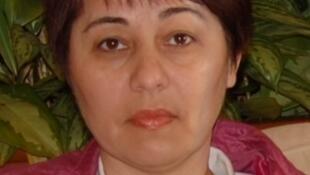 """Надежда Атаева, Президент """"Ассоциации Прав человека в Центральной Азии"""""""