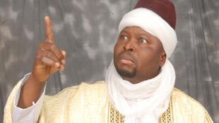 Dan wasan Kwaikwayo Mohammad Rabi'u Rikadawa, da ake kira da Sunan Dila,