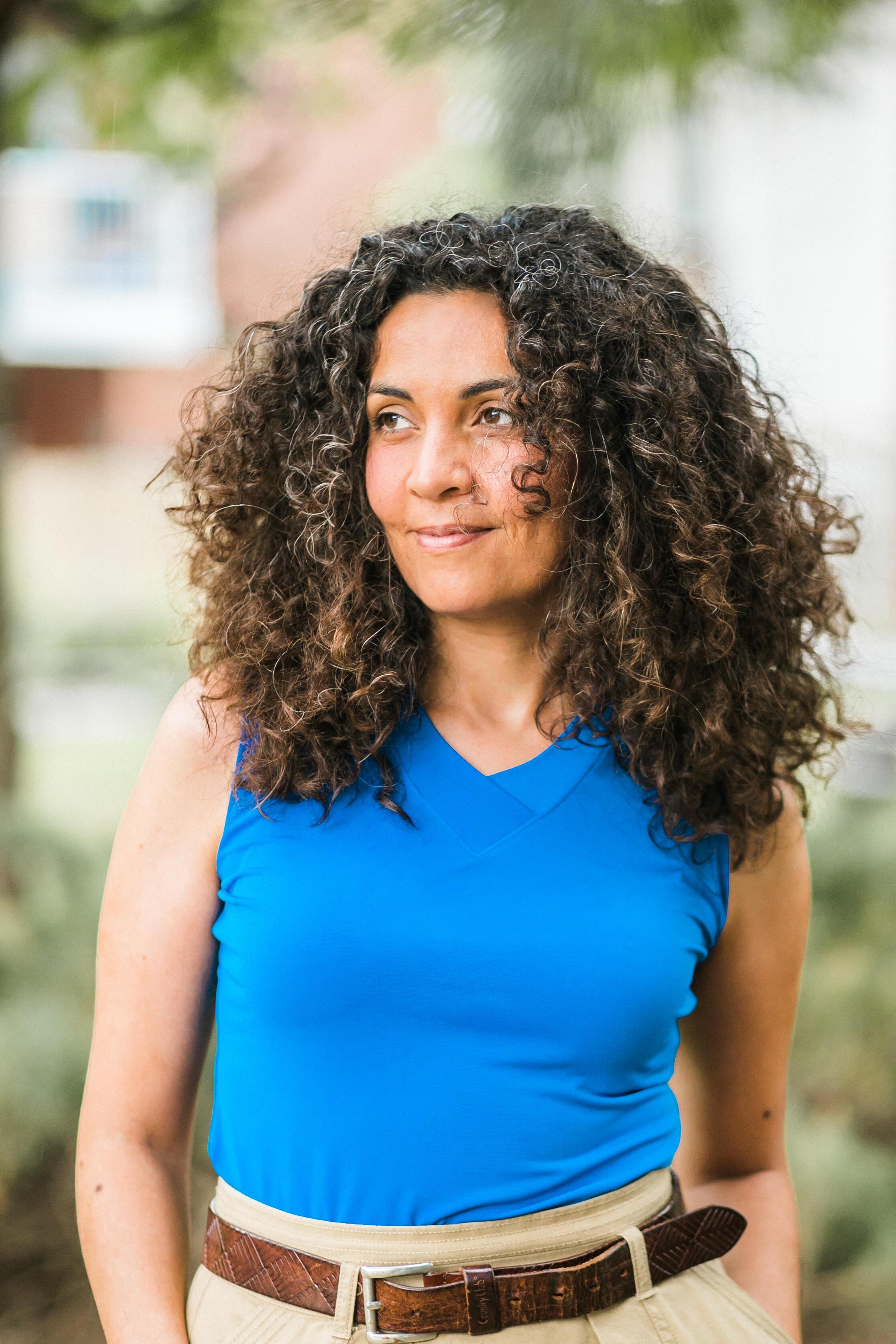Yara El Ghadban.