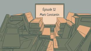 Les voisins du 12 bis - Episode 12 Mark Constantin