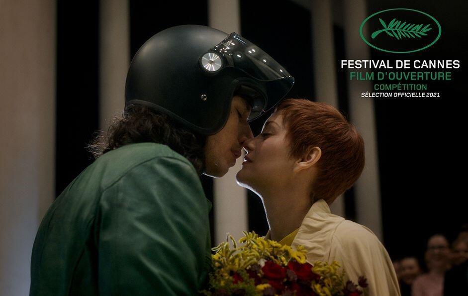 Le 6ème film de Léos Carax, Annette, ouvre le 75ème festival de Cannes
