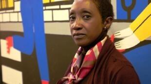 N'Goné Fall, la commissaire générale de la Saison Africa 2020.