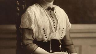 Emmeline Punkhurst