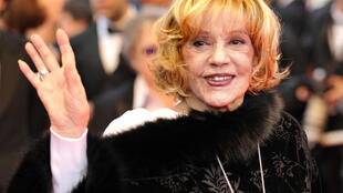 French actress Jeanne Moreau died in Paris aged 89.