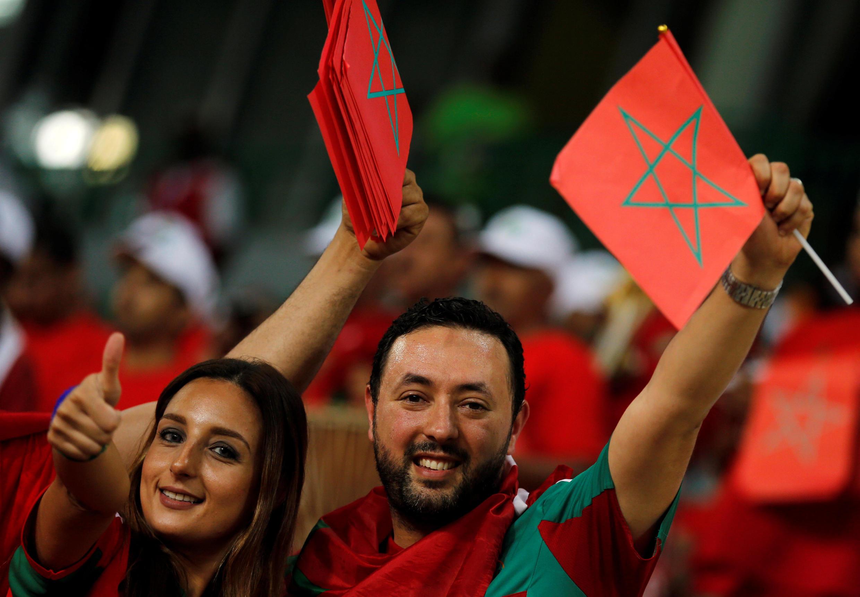 旅游业是摩洛哥重要产业支柱之一