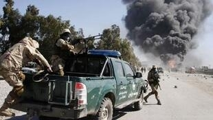 معاون شورای ولایتی هرات میگوید در این حمله هوایی نیروهای امریکایی، بیش از ۶۰ تن از افراد غیرنظامی نیز کشته و زخمی شدند.