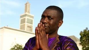 Youssou Ndour, auteur compositeur interprète et musicien sénégalais.