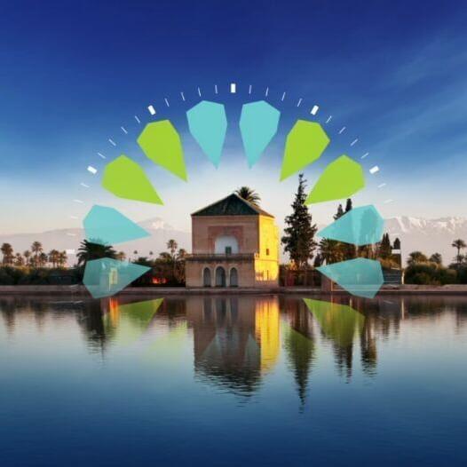 COP22, Conferência das Nações Unidas sobre mudanças climáticas decorre em Marraquexe entre 07 a 18 de Novembro.