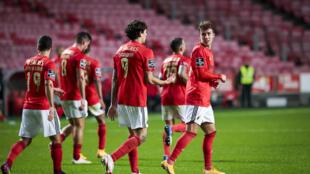 SL Benfica - Futebol - Desporto - Liga Europa - UEFA - Liga Portuguesa - Football