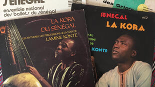 Albums de Lamine Konté. Dix ans après sa mort, que reste-t-il de son héritage?