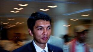Andry Rajoelina a quitté la table des négociations.