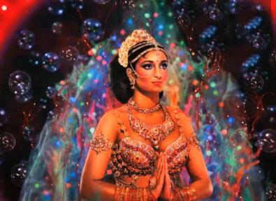 Exposición París-Delhi-Bombay  25 mayo al 19 septiembre 2011