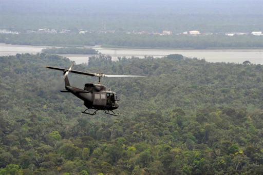 En Colombia, el conflicto de medio siglo entre la guerrilla, los paramilitares y las Fuerzas Armadas ha llevado a mucha gente a dejar sus hogares.