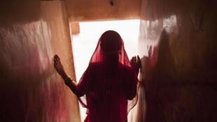En Inde, il suffit à un homme de prononcer trois fois le mot « répudiation » pour divorcer de sa femme.