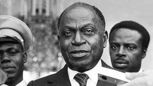 Félix Houphouët-Boigny. Le PDCI-RDA de l'ex-président de la République Henri Konan Bédié et le FPI de l'autre ex-chef de l'Etat ivoirien Laurent Gbagbo organisent samedi leur giga-meeting en forme d'hommage au «père de la nation».