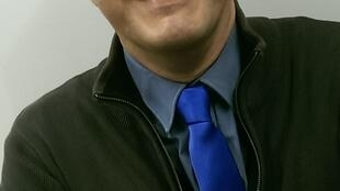 Olivier Rouquan, politologue constitutionnaliste.