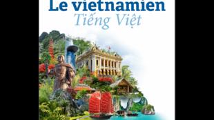 Bìa giáo trình tiếng Việt, NXB Assimil, Paris, năm 2019.