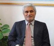 Professeur Mohamed El Hacen Ould Lebatt, représentant spécial de l'Union Africaine pour la République centrafricaine et Chef de la Mission de l'UA pour l'Afrique Centrale