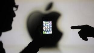 Novo iPhone 5C revelado pela Apple nesta terça-feria, 10 de setembro de 2013.