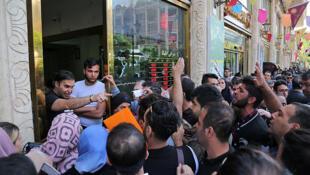 افت شدید قیمت دلار در بازار آزاد ایران