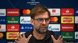 """Jurgen Klopp's Liverpool were within  would """"respect"""" any decision to close stadiums in Britain due to the spread of coronavirus"""